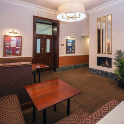 Anglolang lounge