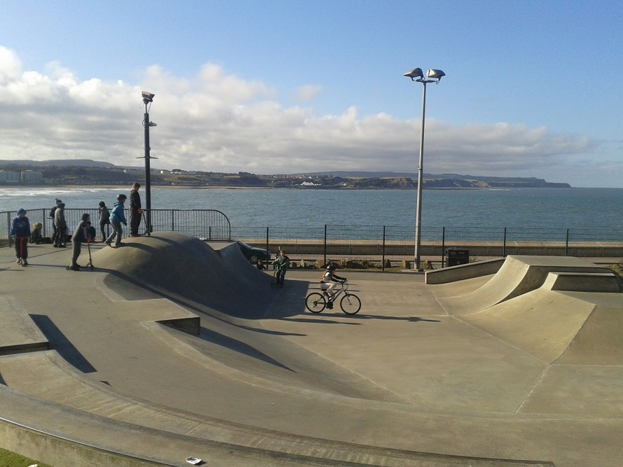 Scarborough Skateboarding