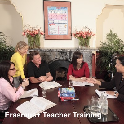 Erasmus Teacher Training