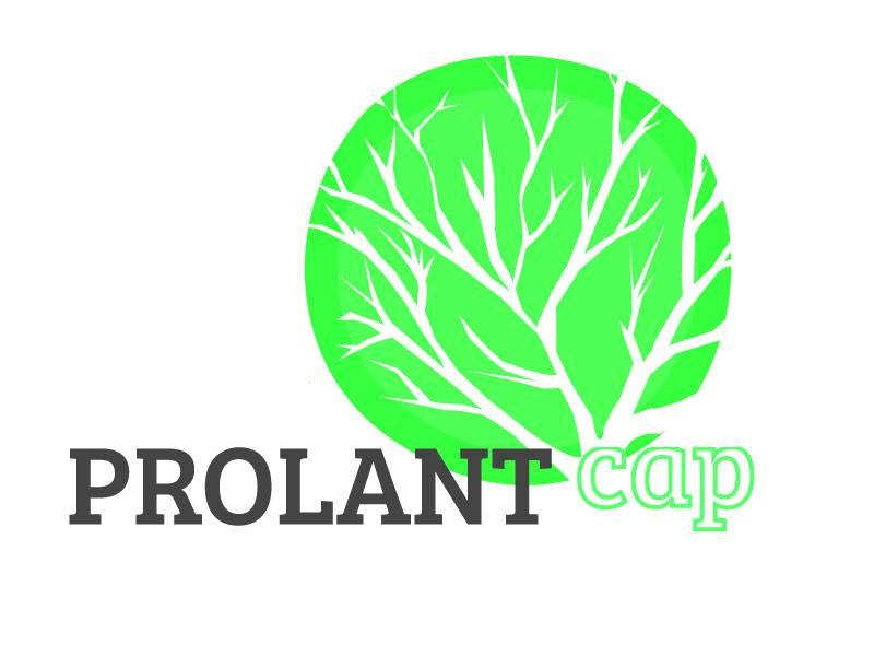 Prolant Cap logo