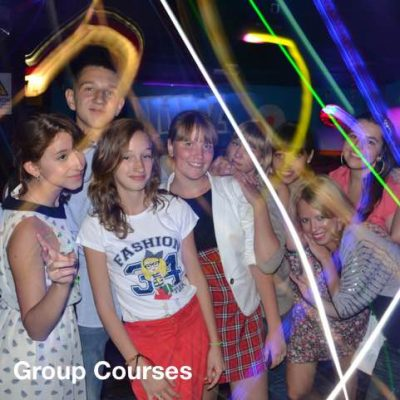 Group Courses